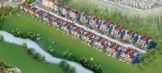 Xuân Khanh Villas: Biệt thự xanh