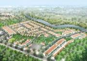 Khu đô thị mới Phú Xuân – Cotec