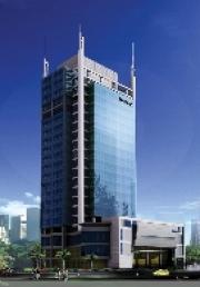 Sonadezi Building: Cao ốc văn phòng cao nhất tại Đồng Nai