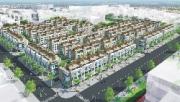 Nhà phố thương mại Green Pearl: Một tầm nhìn mới, một cơ hội mới