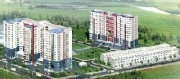 Khu dân cư 584 Tân Kiên: Căn hộ chất lượng cao cho người thu nhập thấp