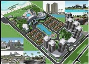 CrownLand Vũng Tàu: Khu nghỉ dưỡng cao cấp