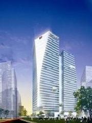 HUD Tower: Cao ốc văn phòng cao cấp