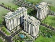 Emerald Apartment: Căn hộ cho người thu nhập trung bình
