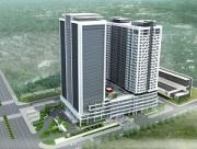 MIPEC Tower: Tổ hợp căn hộ cao cấp tại quận Đống Đa