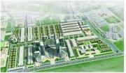 Tân Tây Đô: Khu đô thị mới tại huyện Đan Phượng