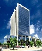 Becamex Tower: Văn phòng, trung tâm thương mại trong trung tâm thành phố Becamex