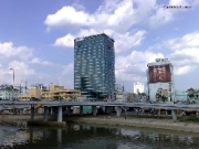 REE Tower: Cao ốc văn phòng giữa các quận trung tâm Thành phố