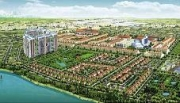 Gia Hòa: Khu dân cư cao cấp bên sông Rạch Chiếc