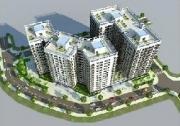 Không gian xanh nơi căn hộ Hà Đô Green View