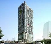 HaDo Park View: Khu căn hộ trong đô thị mới Dịch Vọng