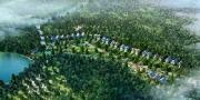 Khu biệt thự nghỉ dưỡng Sky Villas