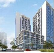 Tổ hợp thương mại, căn hộ Liên Minh – Bình Phú