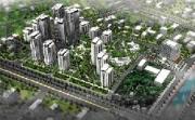 Hồng Hà Eco City: Khu đô thị Tứ Hiệp