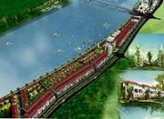 Khu đô thị bờ đông sông Đáy – Hà Nam