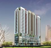 Tổ hợp Thương mại, căn hộ chung cư 1283 Giải Phóng – Hà Nội