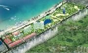 Khu đô thị du lịch biển Bình Sơn
