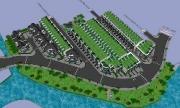 Khu dân cư Phường Đông Hưng Thuận: Đất nền giá rẻ