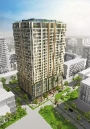 Mỹ Sơn Tower: Nơi an cư, lạc nghiệp