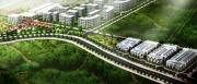 Khu dân cư Green Town - Phố Xanh