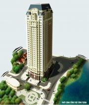Chung cư BMM: Căn hộ giá rẻ trong đô thị mới Xa La