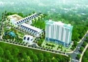 Khu dân cư Tăng Phú House