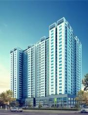 Phúc Thịnh Tower: Căn hộ chung cư trong đô thị mới Tân Tây Đô