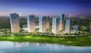 Happy Valley: Căn hộ sinh thái trong đô thị Phú Mỹ Hưng