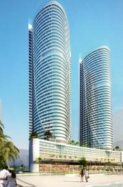 Khu phức hợp căn hộ - khách sạn Tropicana Nha Trang