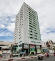 Khu căn hộ Ngọc Khánh Tower