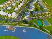 Khu dân cư Tăng Long River View