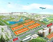 Dự án Bất động sản Sân bay Long Thành