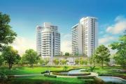 Khu căn hộ cao cấp Riverpark Premier