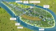 Khu đô thị sinh thái nghỉ dưỡng Đại Phước Lotus