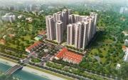 Khu dân cư Vision Bình Tân