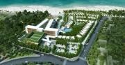 Khu nghỉ dưỡng Cantavil Long Hải Resort
