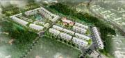 Khu nhà phố Thăng Long Home - Hưng Phú