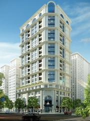 Dự án HDI Tower 55 Lê Đại Hành