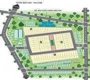 Dự án đất nền Sunrise Residences Đồng Nai