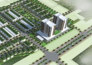 Dự án Uhome Quảng Ngãi