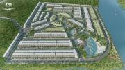 Dự án đất nền Saigon Riverpark