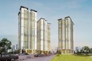 Dự án căn hộ Panorama Hoàng Văn Thụ