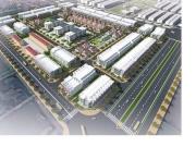 Khu đô thị Nam Hải – Phúc Lộc New Horizon