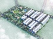 Khu dân cư Phước Tân Residence Đồng Nai
