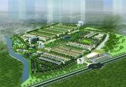 Khu đô thị Five Star Eco City Long An