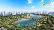 Khu đô thị Saigon Eco Lake