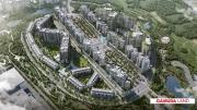 Khu dân cư Diamond Alnata Tân Phú