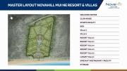 Khu nghỉ dưỡng Nova Hill Mũi Né Resort & Villas