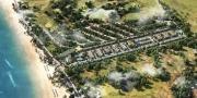Biệt thự Goldsand Hill Villa Mũi Né