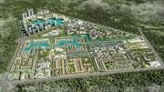Khu đô thị Everde City tỉnh Long An